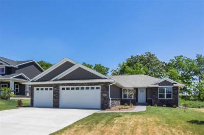 Photo of 1508 Croell Ave, Tiffin, IA 52340