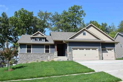 Photo of 605 Greyson Lane, Tiffin, IA 52340
