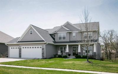 Photo of 2343 Dempster Drive, Coralville, IA 52241