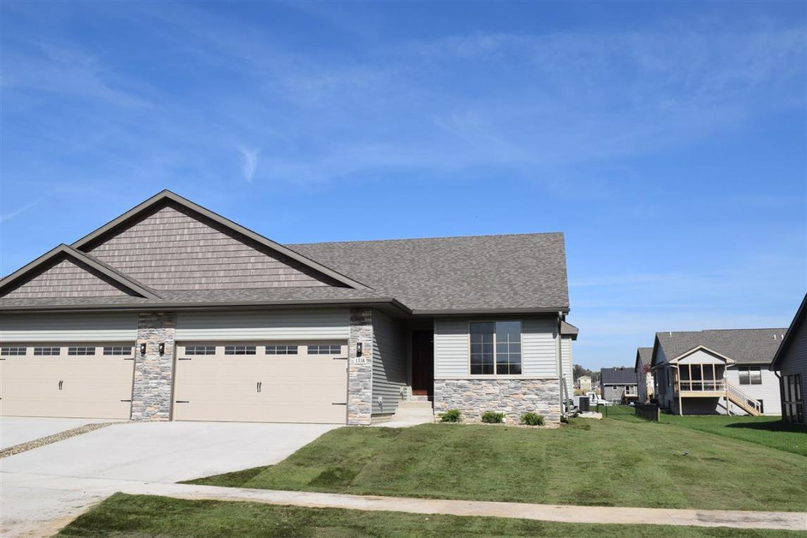 1338 Moon Flower Ave, Tiffin, IA 52340