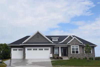 Photo of 1055 Grouse Court, North Liberty, IA 52317