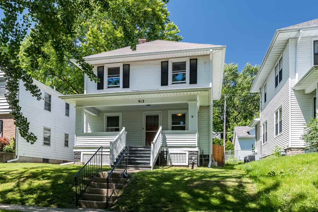 412 Ronalds Street, Iowa City, IA 52245