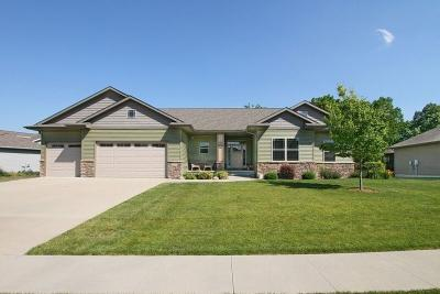 Photo of 1805 Silver Maple Trail, North Liberty, IA 52317
