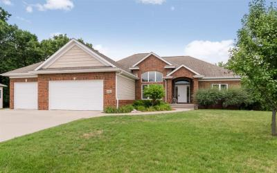 Photo of 2251 Poplar St, Coralville, IA 52241