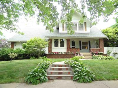 Photo of 706 W Penn St., Williamsburg, IA 52361