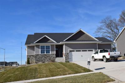 Photo of 601 Greyson Lane, Tiffin, IA 52340