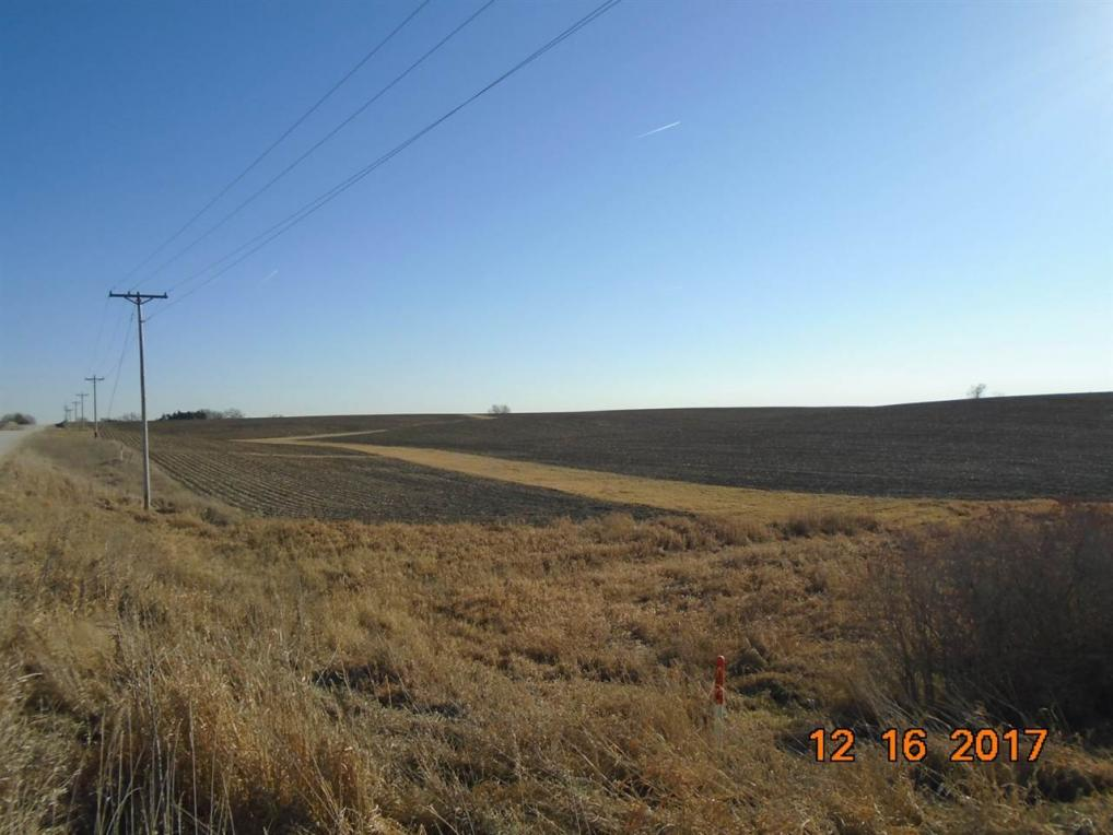Old Muscatine Rd & 290th St, Tipton, IA 52772