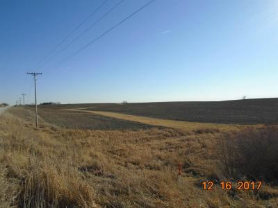 Photo of Old Muscatine Rd & 290th St, Tipton, IA 52772