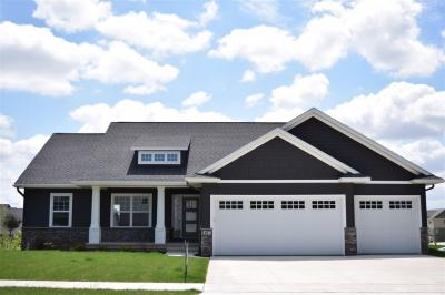Photo of 827 Shelby Drive, Tiffin, IA 52340