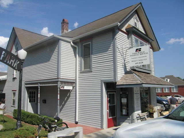 111 E Main St #C, West Branch, IA 52358