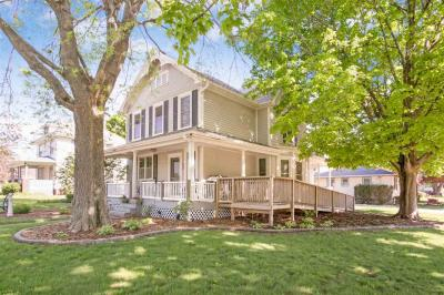 Photo of 407 W State Street, Williamsburg, IA 52361