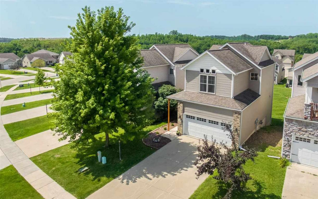 2182 Westminster Circle, Coralville, IA 52241