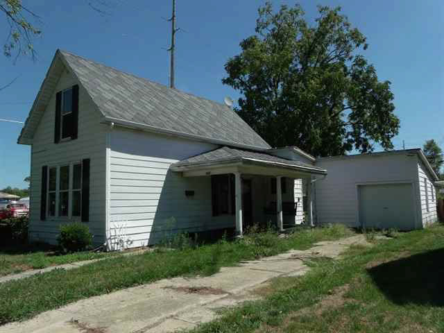 558 N Main, Winchester, IN 47394