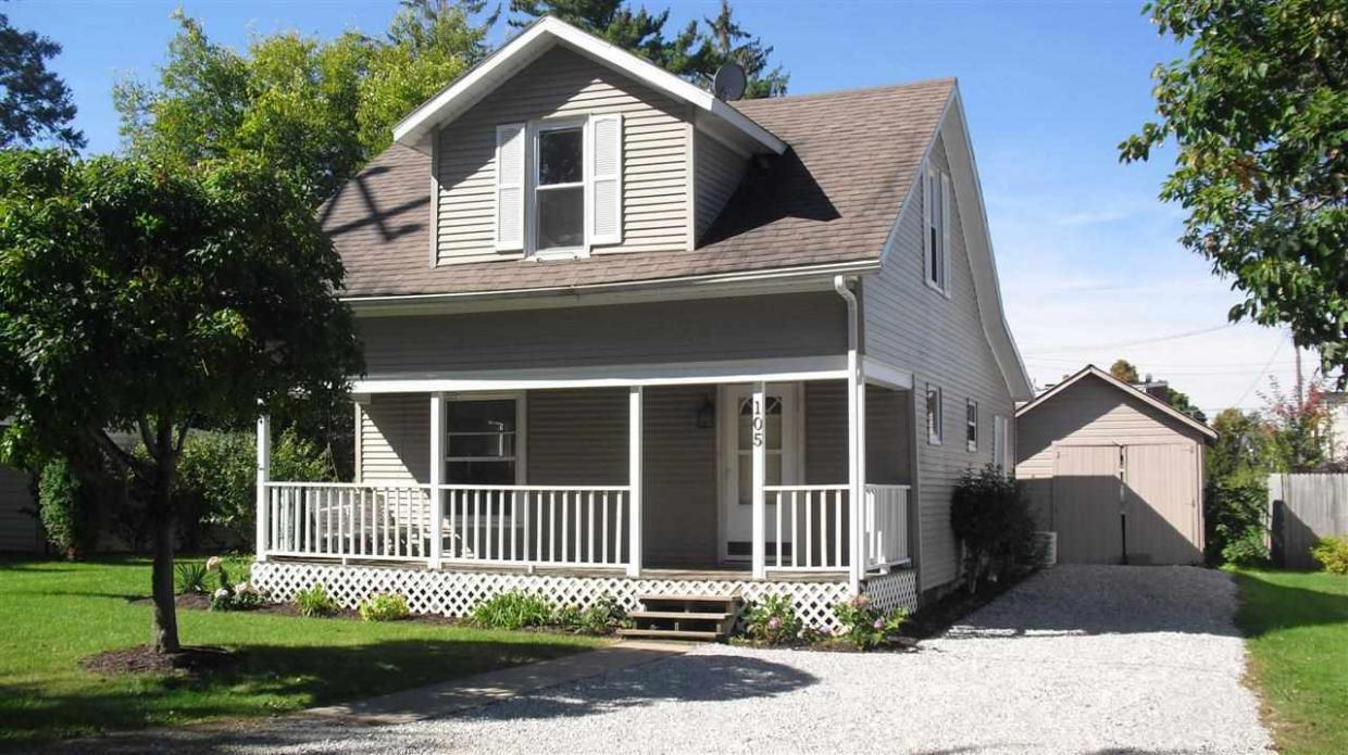 105 S James, Milford, IN 46542