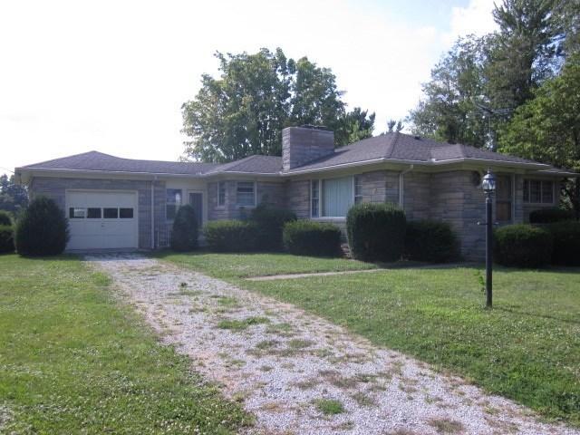 703 E Cassville Rd., Kokomo, IN 46901