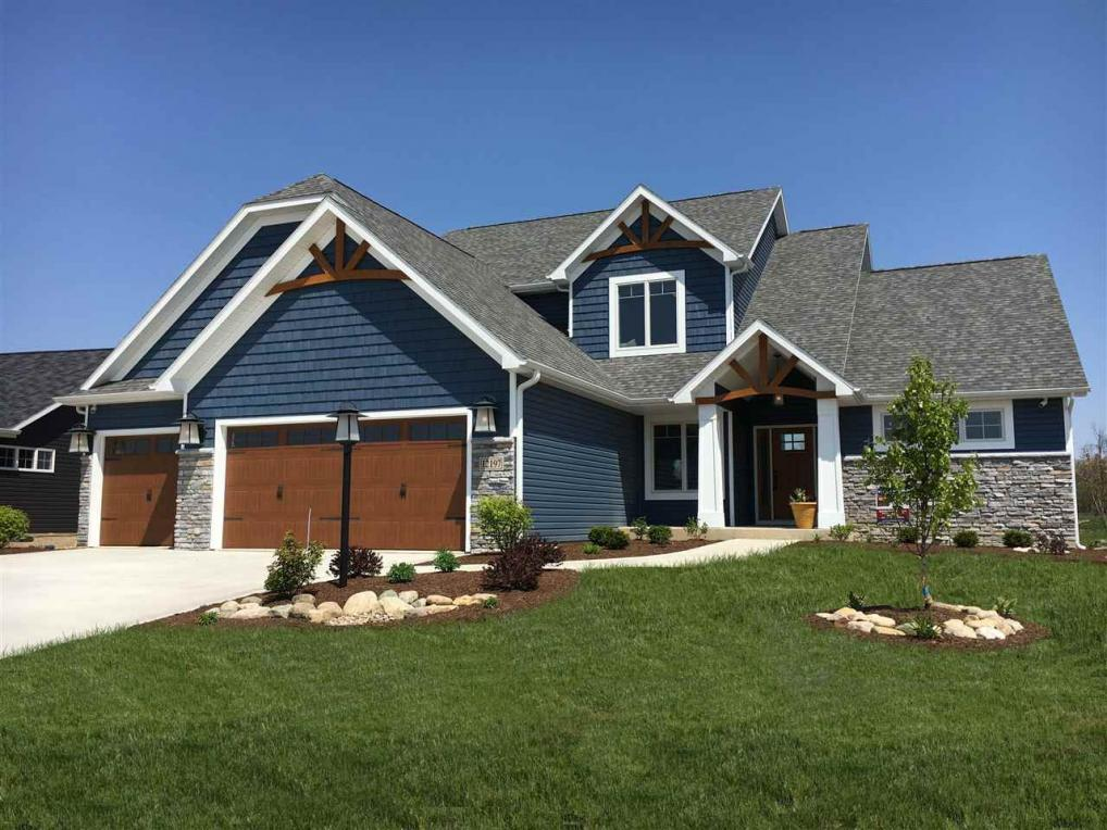 12197 Cantle, Grabill, IN 46741