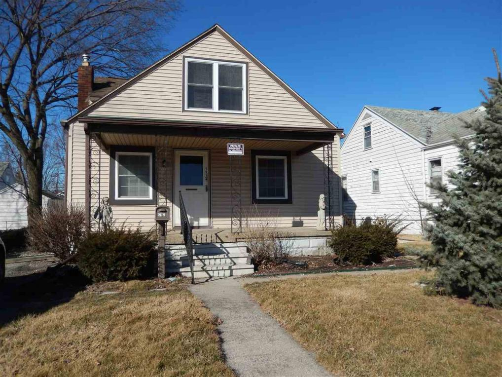 1212 W State, Fort Wayne, IN 46808