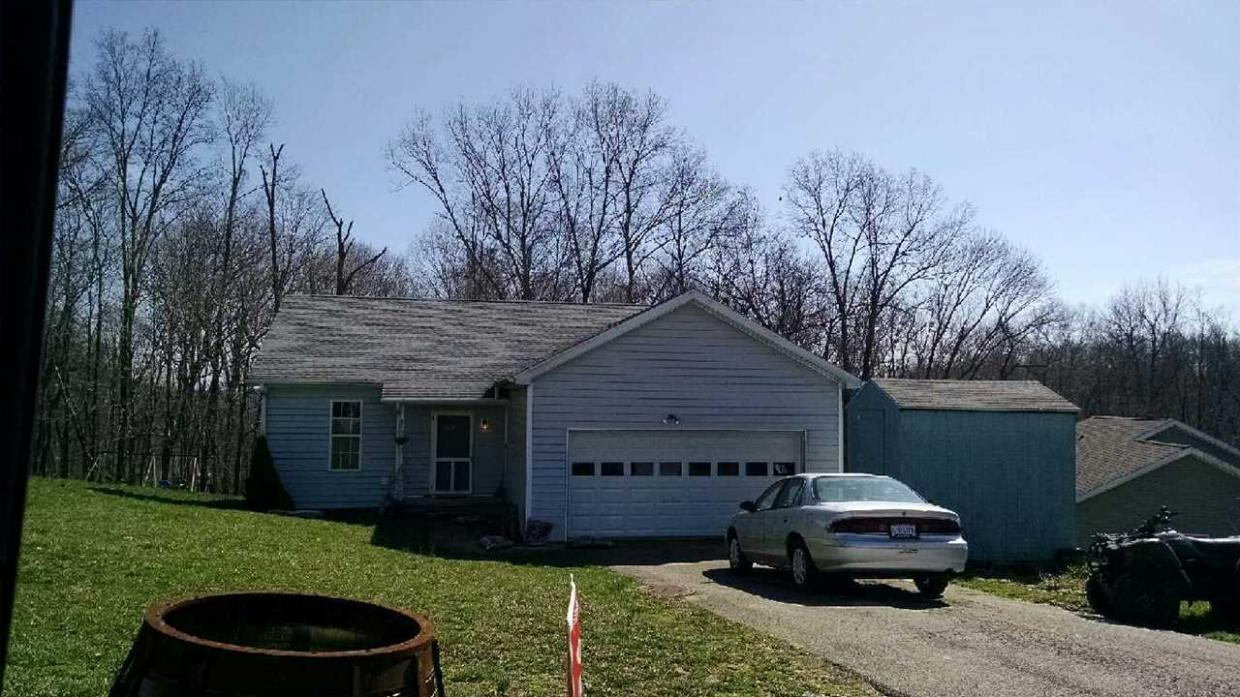 1022 S Center Street, French Lick, IN 47432