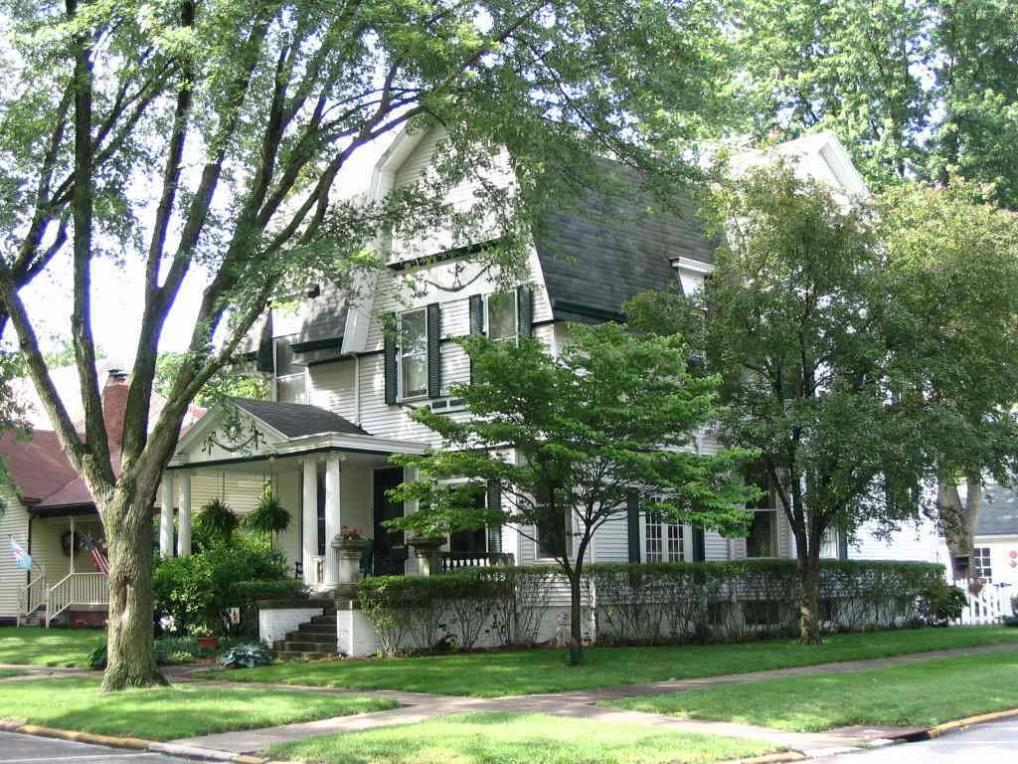 531 Mulberry, Mount Vernon, IN 47620