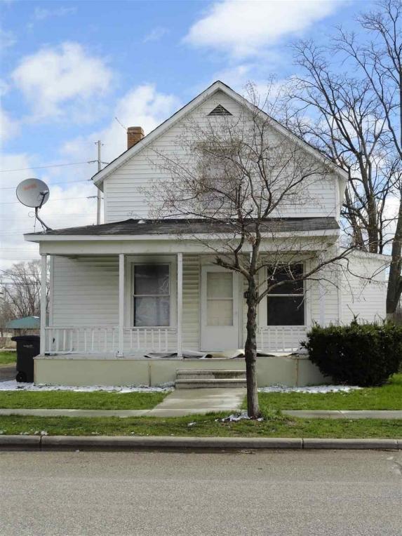 1564 S Main, Elkhart, IN 46516