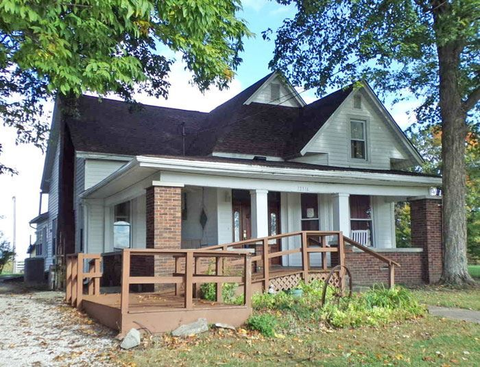 12316 E Ragsdale Road, Bicknell, IN 47512