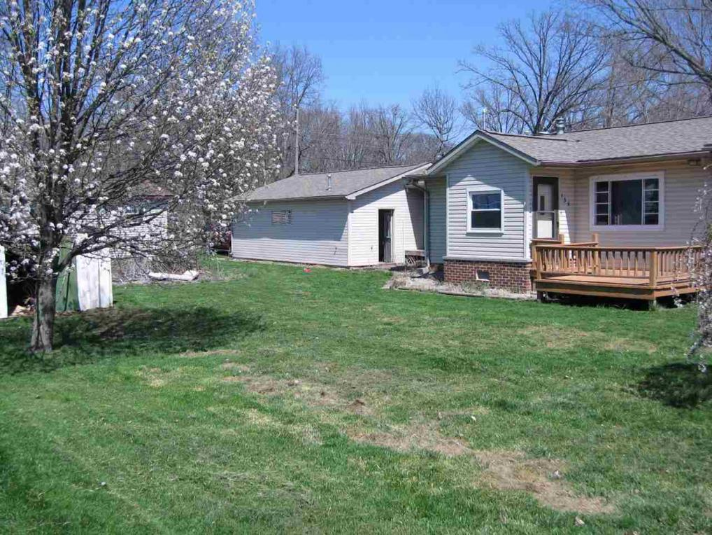 135 Ln 136 Turkey Lake, Lagrange, IN 46761