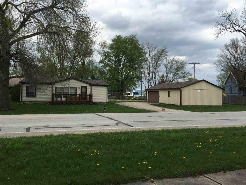 303 W State Road 352, Boswell, IN 47921