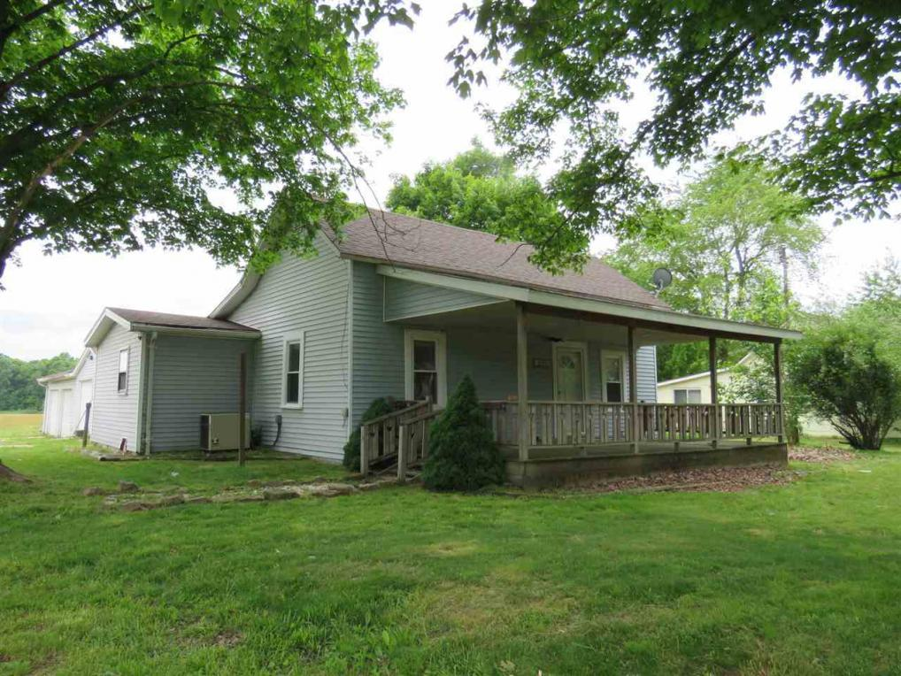 3233 State Road 68, Tennyson, IN 47637