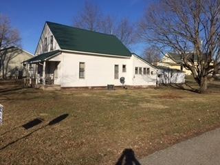 223 Extension St., Worthington, IN 47471