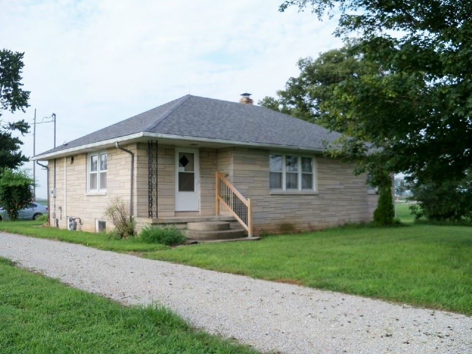 14080 N St.rd. 57, Elnora, IN 47529