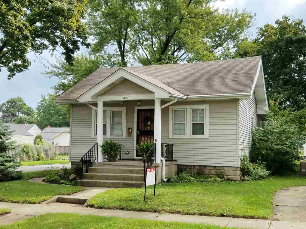 4001 Buell, Fort Wayne, IN 46807