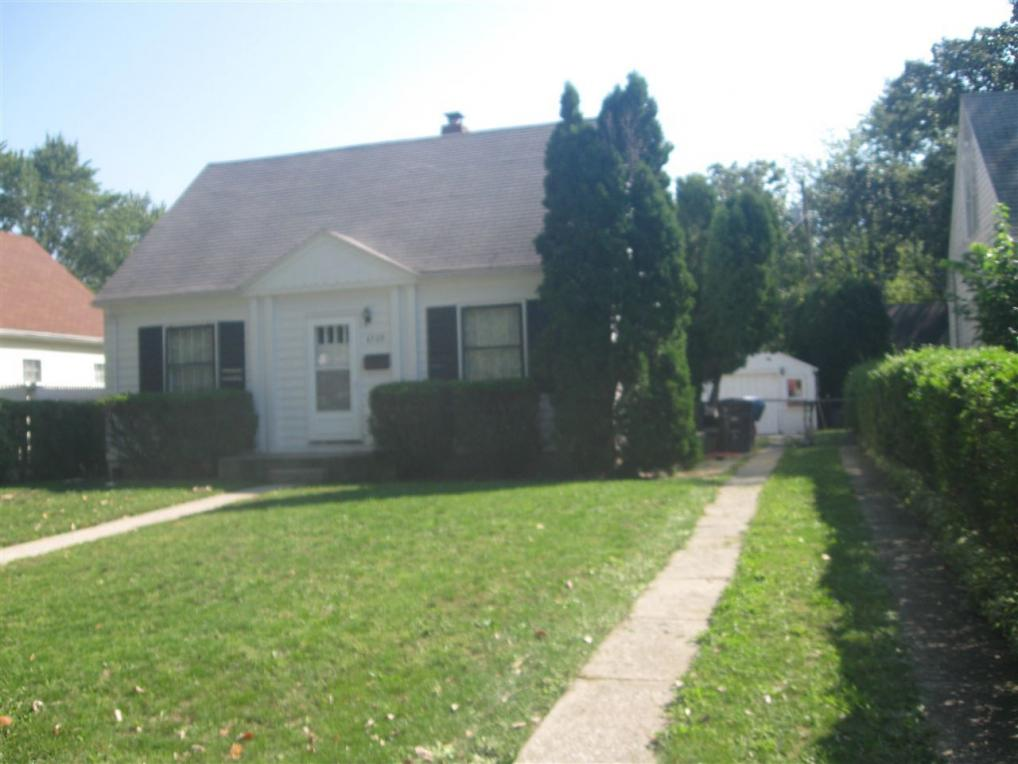 4509 Atwood, Fort Wayne, IN 46806