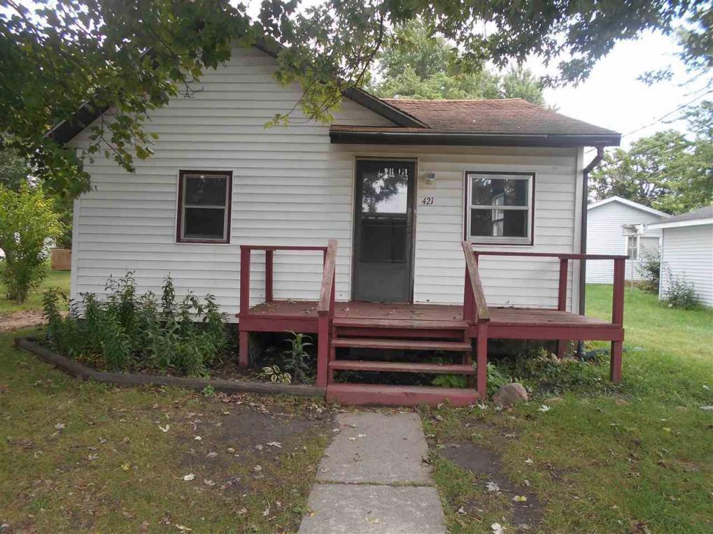 421 Dewey, Monticello, IN 47960