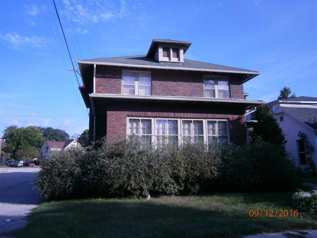414 W High, Elkhart, IN 46516