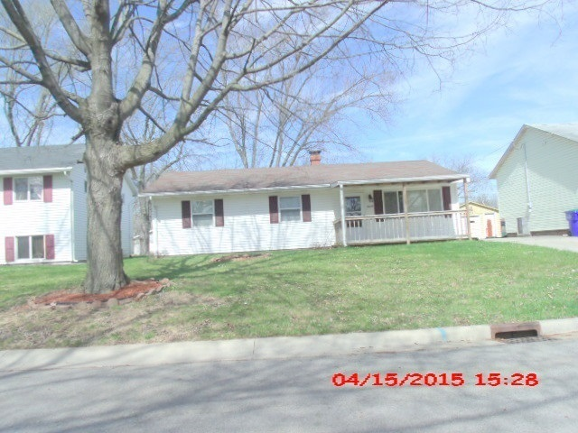 1419 Melbourne, New Haven, IN 46774