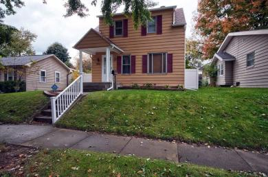 605 S 27th, South Bend, IN 46615