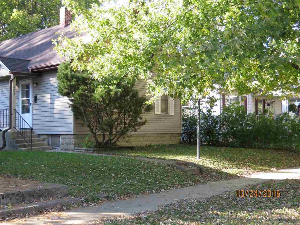 608 S Bluff St., Monticello, IN 47960