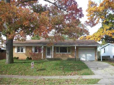 911 Woodbine, South Bend, IN 46628