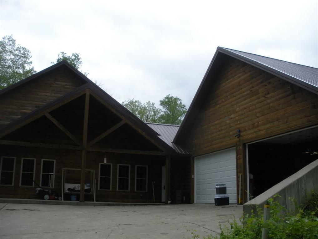 17430 Mcbride Bluff, Shoals, IN 47581