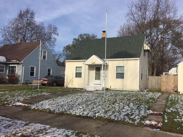 1405 E Dayton, South Bend, IN 46613