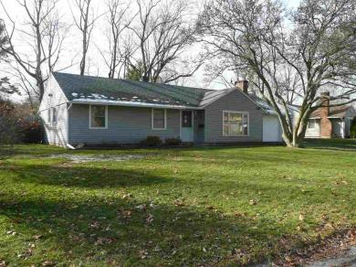 2803 Southridge, South Bend, IN 46614
