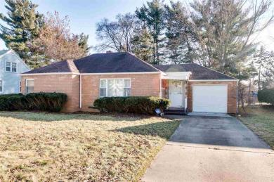 1328 E Lasalle, South Bend, IN 46617