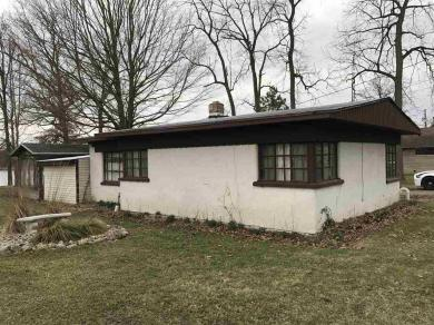 2924 S Country Club, Rochester, IN 46975