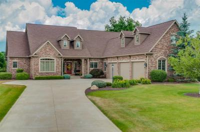 Photo of 51625 Meadow Pointe, Granger, IN 46530