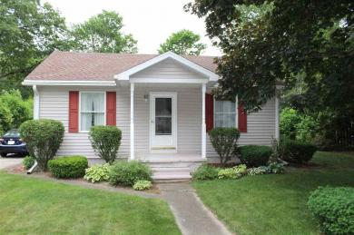 52154 Central, South Bend, IN 46637