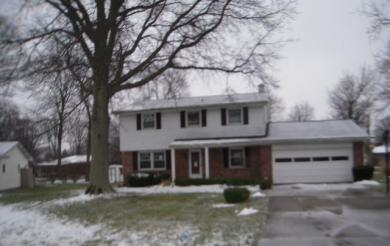 1376 Berkshire, South Bend, IN 46614