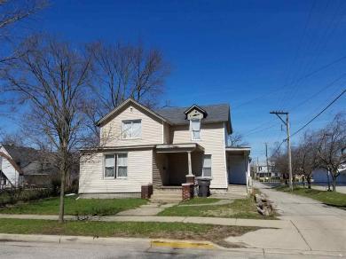 418 W Marion, Elkhart, IN 46516