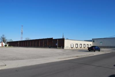 Photo of 1106 E Seymour Downtown Industrial Center, Muncie, IN 47302