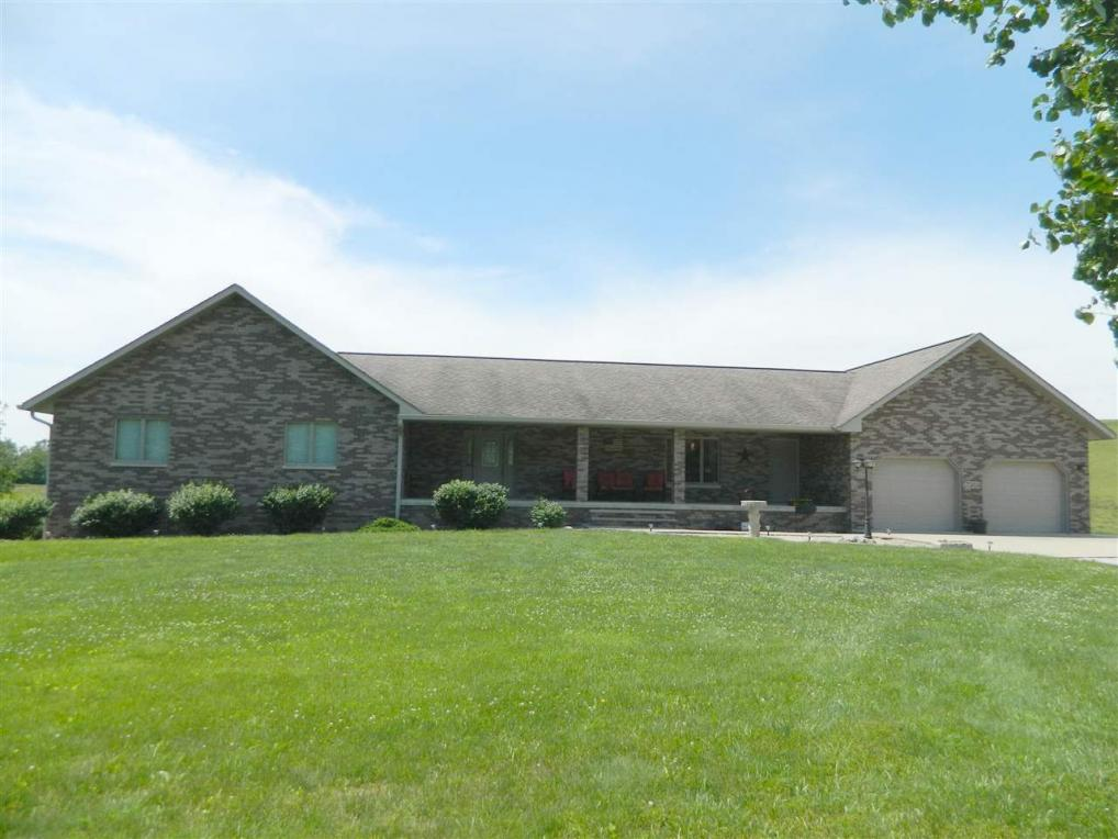 7203 S Lodge, Bloomington, IN 47403