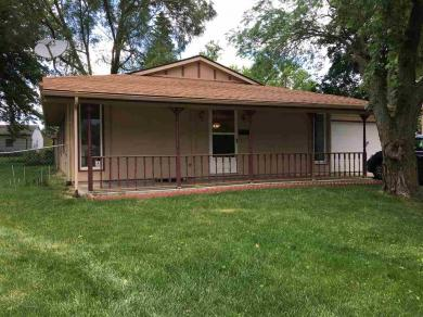 4925 W Blackford, South Bend, IN 46614